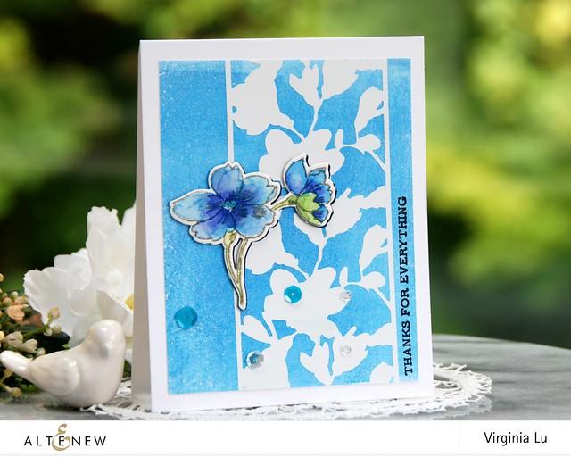 Altenew-BouquetDieCutTape-Virginia#1