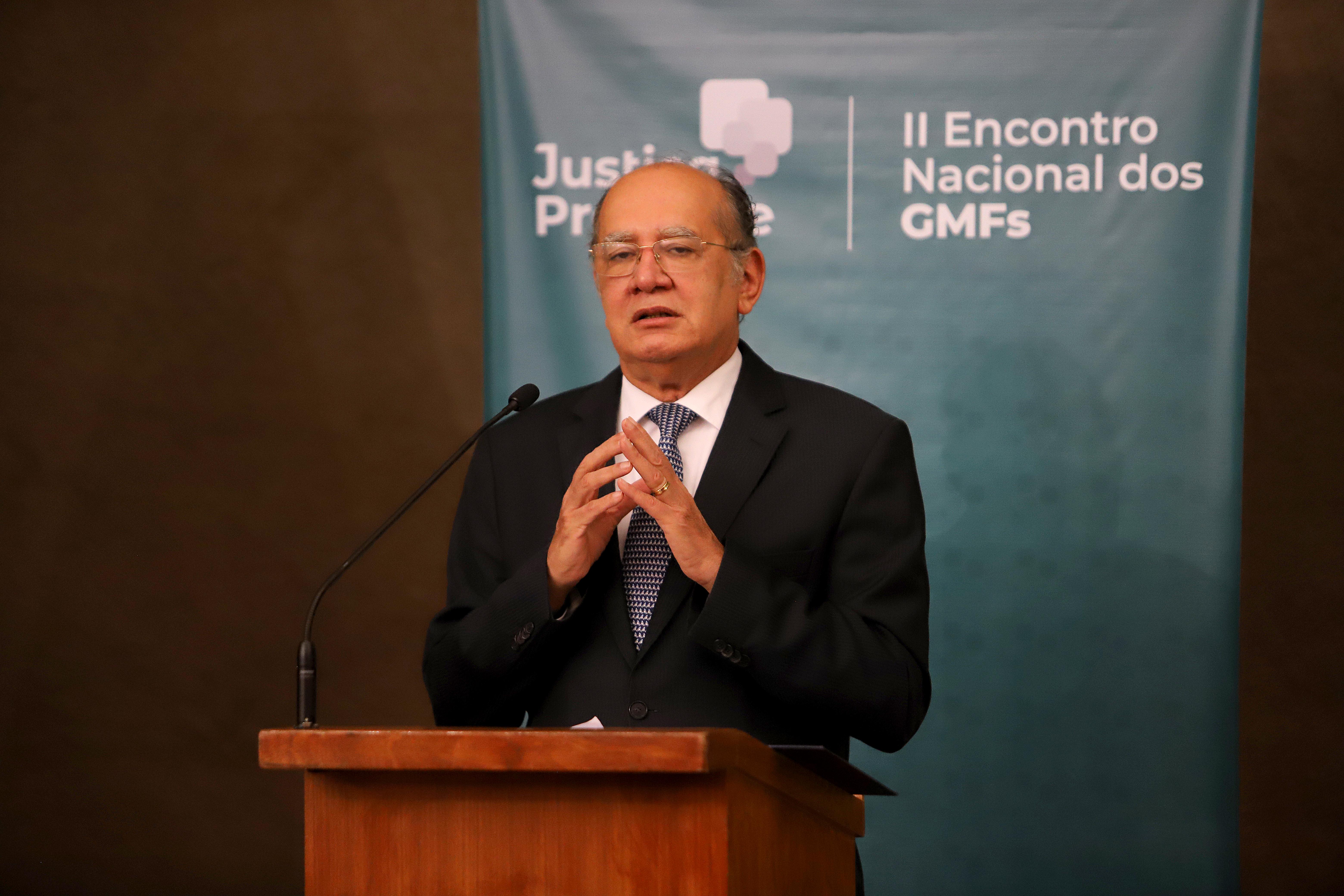 """""""Justiça criminal é central em debate de segurança pública"""""""