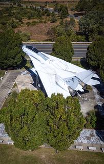 Grumman Memorial Park F14A Tomcat I