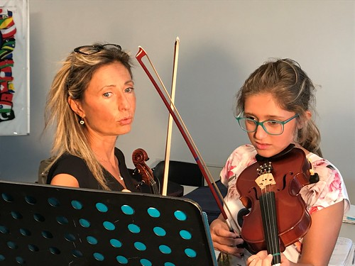Laboratorio del Suono: l'idea e il progetto musicale