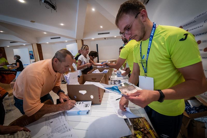 WMMRC 2019 Trofeo Ciolo _ Opening Ceremony