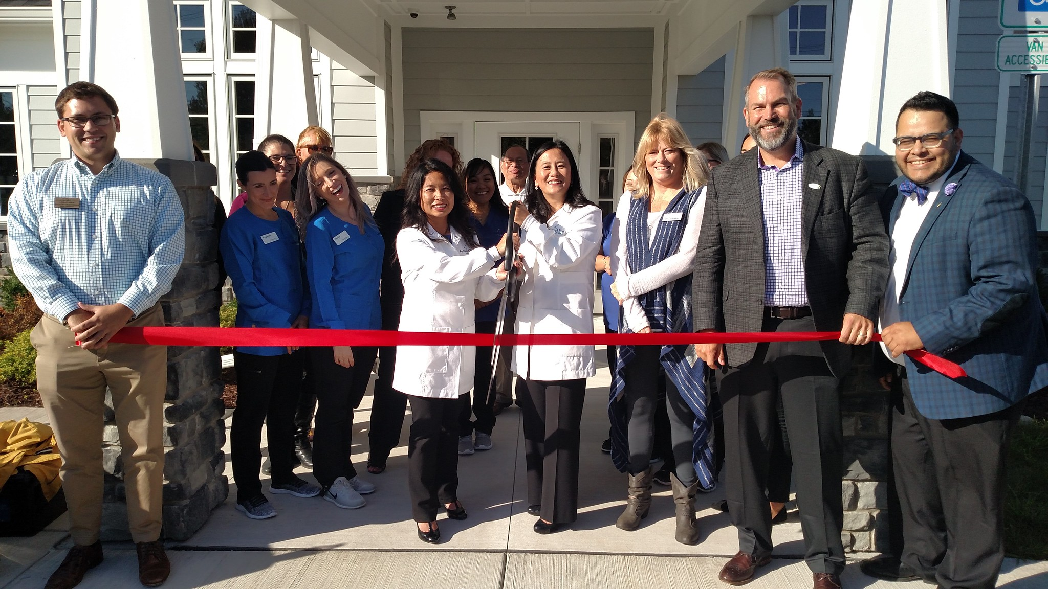 Family Dentistry Opens At New Location in Okemos