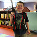 Fri, 2019/09/27 - 2:23pm - Library members took part in pirate tales, sea shanties, and crafts at the P.A. Day Pirate program on September 27, 2019!