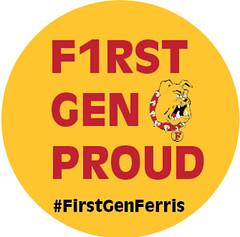 Ferris State University First Forward