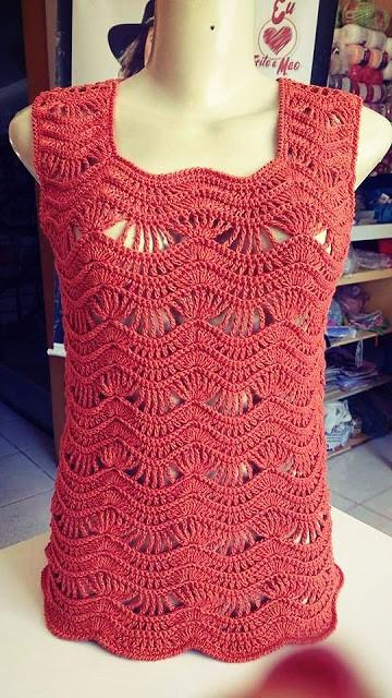 pattern yarn 1