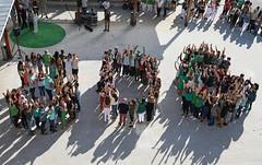 27/09/2019 - La Universidad de Deusto se suma a la movilización mundial por el clima