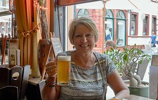 Heidelberg Cafe Life