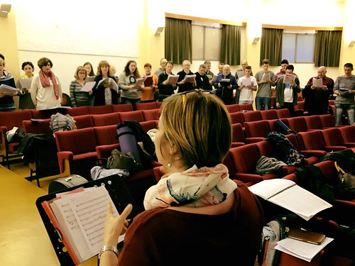 Workshop e Concerti
