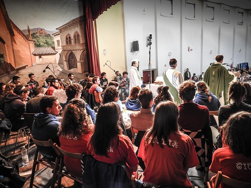 Workshop e Concerti