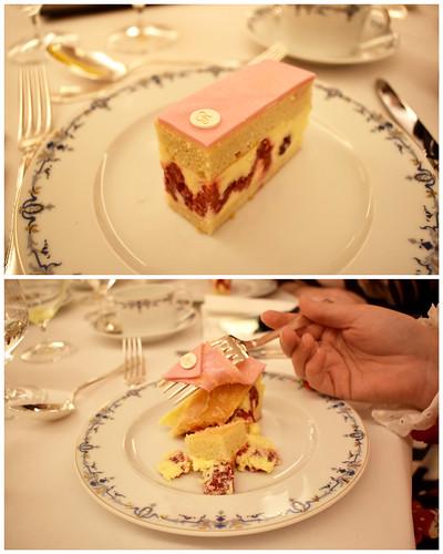 Cake Tragedy