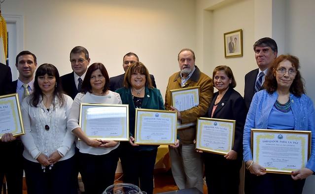 Argentina-2015-08-17-International Day of Friendship