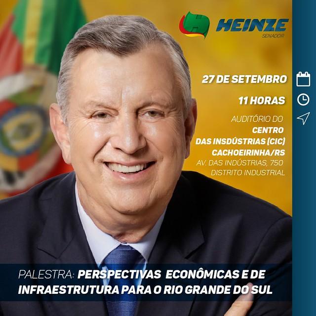 27/09/2019 Palestra CIC Cachoeirinha