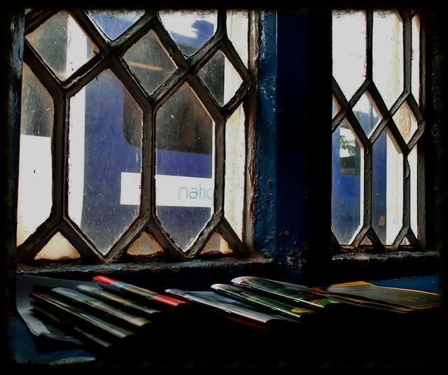 Train Spotters Library: Ingatestone Station Essex