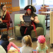 Fri, 2019/09/27 - 2:25pm - Library members took part in pirate tales, sea shanties, and crafts at the P.A. Day Pirate program on September 27, 2019!