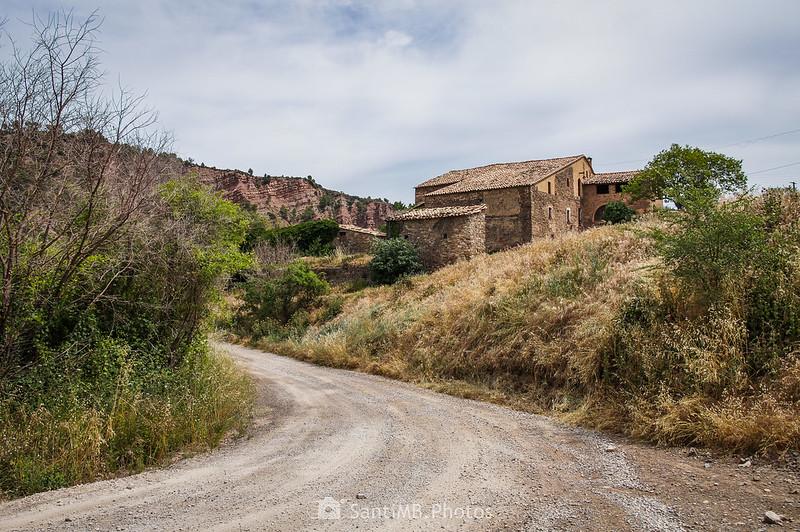 La Ribera Vella