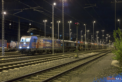 186 381 . HSL + 513-10 . LNS . 49960 . Aachen West . 27.09.19.