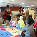 Fri, 2019/09/27 - 1:56pm - Library members took part in pirate tales, sea shanties, and crafts at the P.A. Day Pirate program on September 27, 2019!