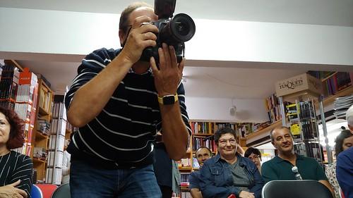«Javier Ortiz: talento y oficio de un periodista»