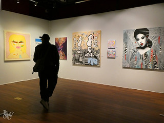 District 13 Art Fair 2019 | by Butterfly Art News
