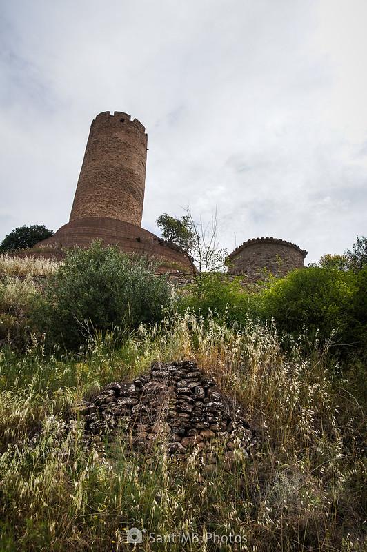 Torre de Coaner o dels Moros
