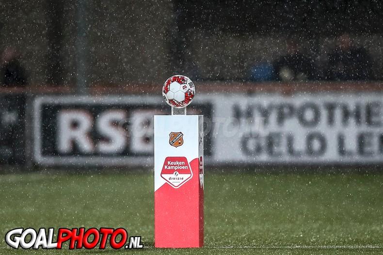 Volendam - Cambuur 27-09-2019