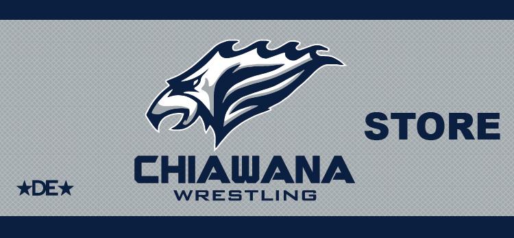 Chiawana Wrestling Gear