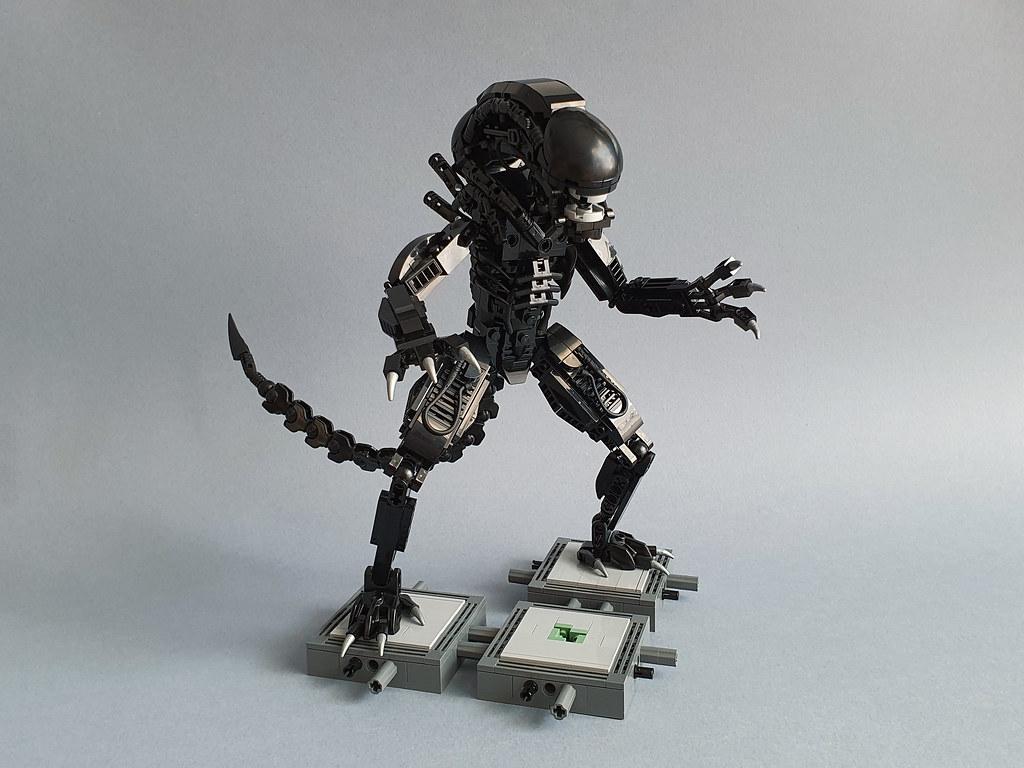 Alien MOC