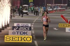 Joglová skončila v premiéře na světovém šampionátu dvacátá