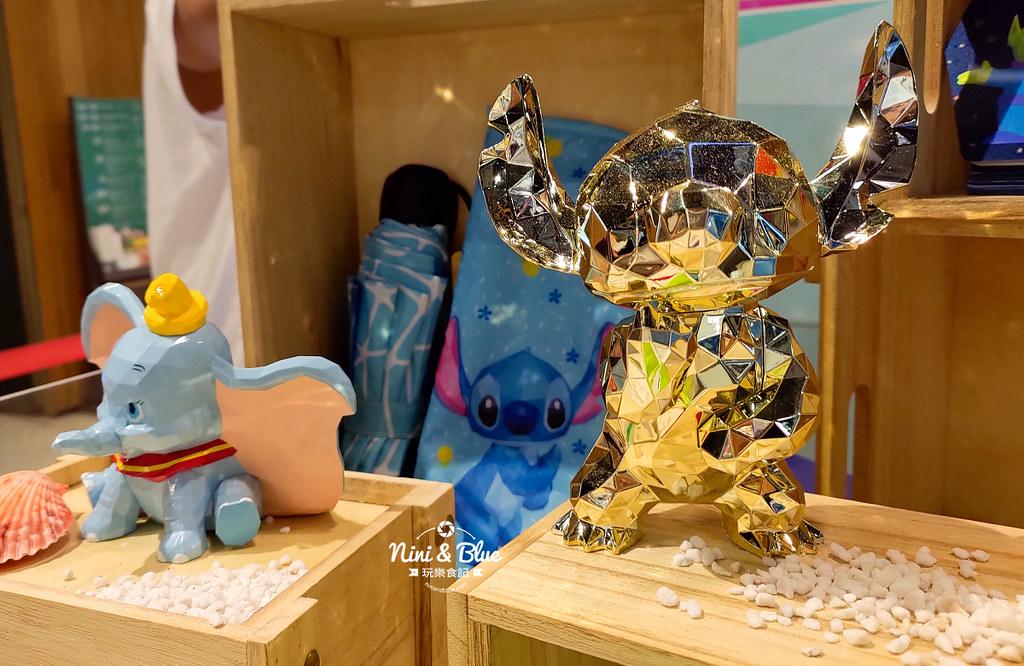 Disney POLYGO 快閃活動台中場.勤美誠品綠園道02