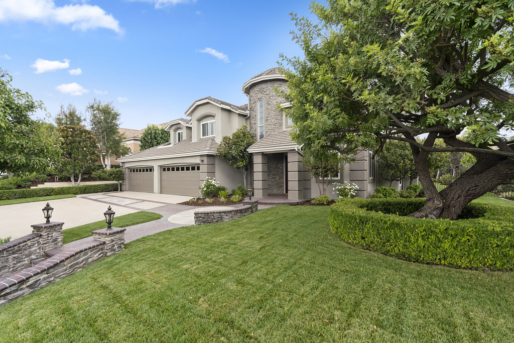 4960 Fairwood Circle, Yorba Linda
