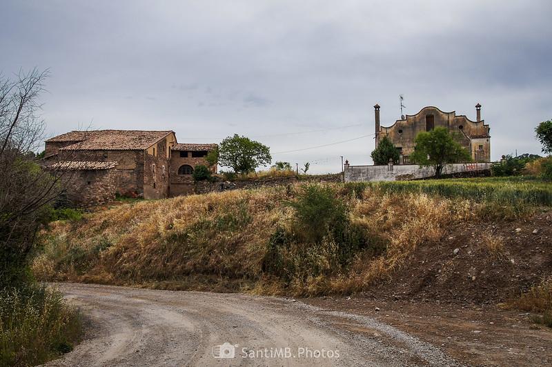 La Ribera de Sant Mateu de Bages