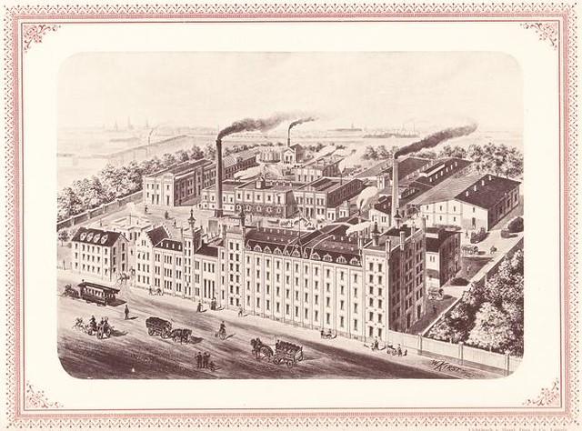 Riebeck-Brewery
