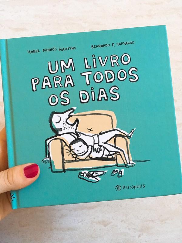 Um Livro Para Todos Os Dias