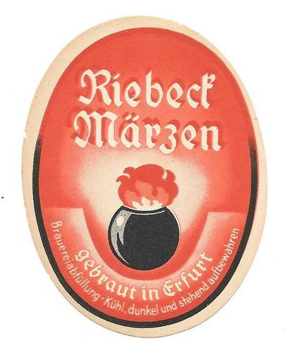 Riebeck-Brauerei-Erfurt-Marz