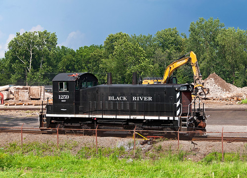 bdrv1259 blackriverwestern emd sw1200rs morrisvillepa train railfan railroad