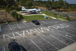 Leica Q Grumman Memorial Park A-16E Intruder