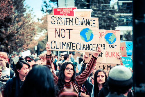 System change, not climate change | by chrisyakimov