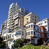San Francisco, California, USA by pom'.