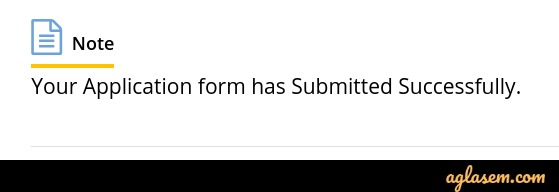 CAT 2019 Form Correction