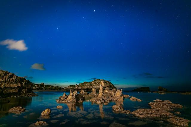 Cantabria Noja Nocturnas con Txema