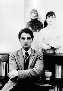 Jean-Pierre Léaud in Baisers volés (1968)