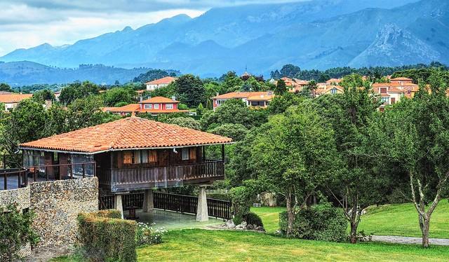 Poo. Asturias.
