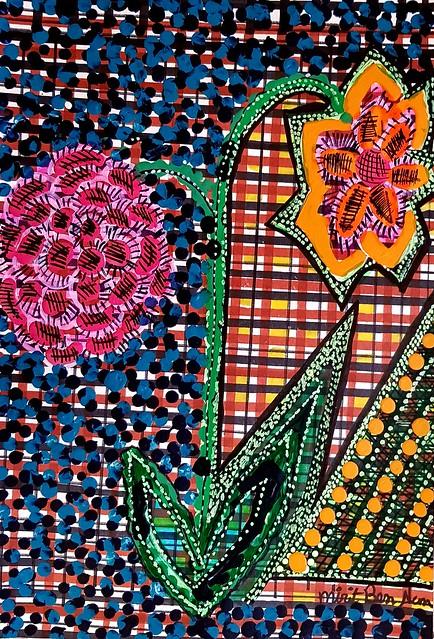 Pintores en el arte moderno Israeli Mirit Ben-Nun