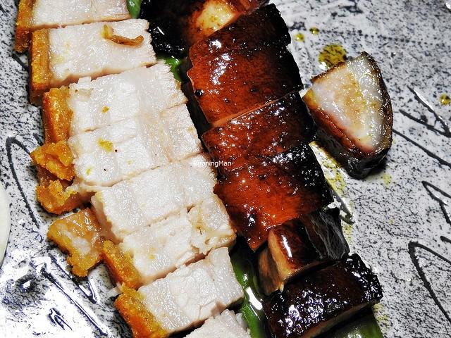 Char Siu & Roast Pork