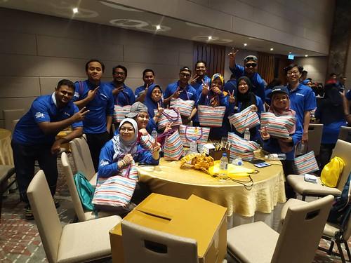 Staff Trip to Kuantan 2019