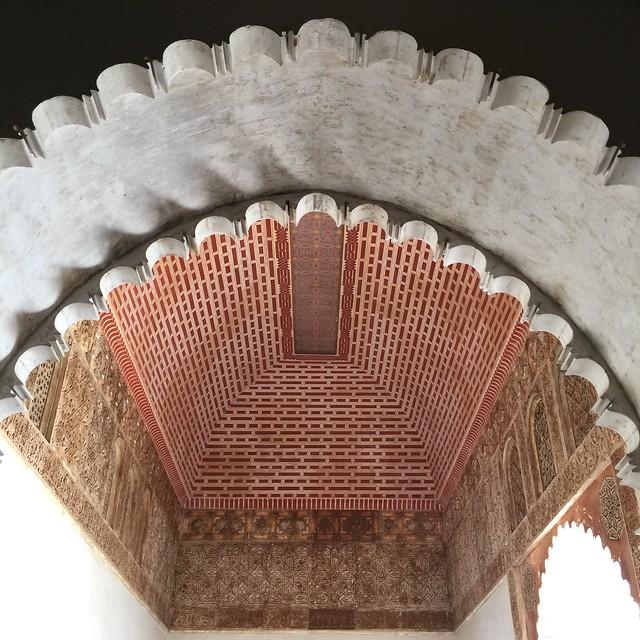 D3833-Alcazaba de Málaga