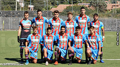 Berretti Catania-Avellino 1-0: gol di Carboni e quarta vittoria stagionale