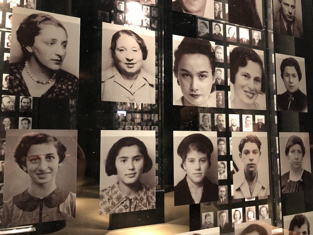 Toisen maailmansodan museo Gdanskissa