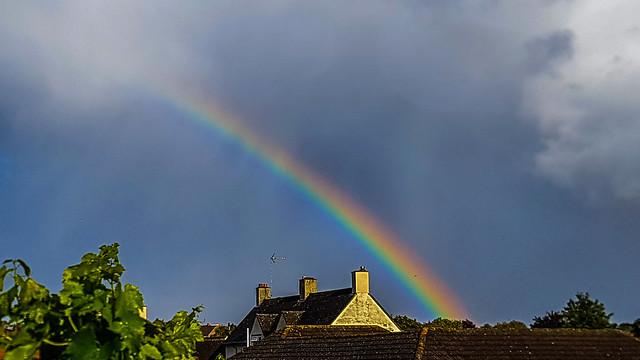Rainbow 16:13 BST 27/09/19