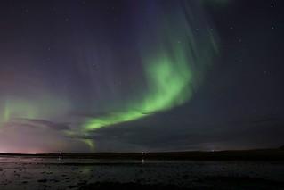 Aurora Iceland 27.9.2019 #1